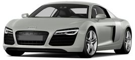 2015 Audi R8 Lee's Summit, MO WUAAUAFG7FN000157