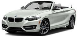 2016 BMW 228i Torrance, CA WBA1K9C53GV321972