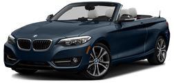 2016 BMW 228i Torrance, CA WBA1K9C51GV322540