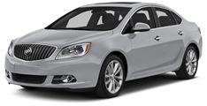 2015 Buick Verano Cincinnati, OH 1G4PP5SK8F4137285