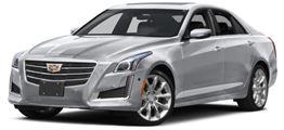 2016 Cadillac CTS Cincinnati, OH 1G6AX5SX3G0101506