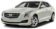 2018 Cadillac ATS Minot,ND 1G6AK5SS5J0110833