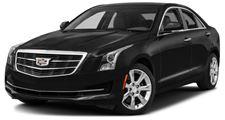 2018 Cadillac ATS Escondido, CA 1G6AA5RX1J0108081