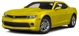 2015 Chevrolet Camaro Shreveport, LA 2G1FD1E34F9132368