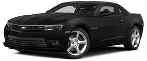 2015 Chevrolet Camaro Round Rock, TX 2G1FK1EJ1F9255338