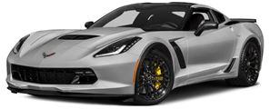 2018 Chevrolet Corvette Aberdeen, SD 1G1YU2D64J5300204
