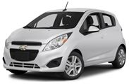 2015 Chevrolet Spark Round Rock, TX KL8CF6S99FC795804