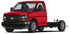 2017 Chevrolet Express Cutaway Frankfort, IL and Lansing, IL 1GB0GRFF2H1191880