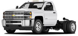 2015 Chevrolet Silverado 3500HD Cincinnati, OH 1GB3CYC81FF624694