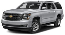2017 Chevrolet Suburban Mitchell, SD 1GNSKHKC0HR125202