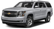 2017 Chevrolet Suburban Frankfort, IL 1GNSKGKC1HR338539