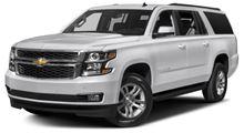 2016 Chevrolet Suburban Round Rock, TX 1GNSCHKC9GR479988