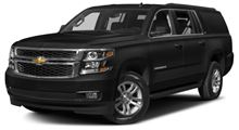 2017 Chevrolet Suburban Frankfort, IL and Lansing, IL 1GNSKGKC8HR272104