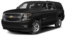 2017 Chevrolet Suburban Frankfort, IL 1GNSKGKC4HR354251