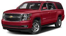 2016 Chevrolet Suburban Round Rock, TX 1GNSCHKC9GR184647