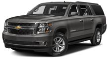 2017 Chevrolet Suburban Frankfort, IL and Lansing, IL 1GNSKGKC2HR295586