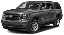 2016 Chevrolet Suburban Round Rock, TX 1GNSCHKC2GR232702