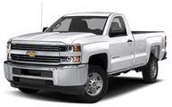 2015 Chevrolet Silverado 2500HD San Antonio, TX 1GC0CUEG9FZ521615