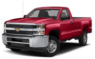 2017 Chevrolet Silverado 2500HD Frankfort, IL and Lansing, IL 1GB0KUEG1HZ272866