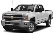 2016 Chevrolet Silverado 2500HD Mitchell, SD 1GC1KWE87GF223711