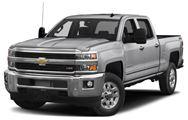 2016 Chevrolet Silverado 2500HD Round Rock, TX 1GC1KWE81GF276940