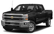 2017 Chevrolet Silverado 2500HD Round Rock, TX 1GC1KWEY1HF103002