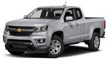 2015 Chevrolet Colorado San Antonio, TX 1GCHSBE31F1210895