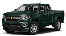 2015 Chevrolet Colorado Louisville, KY 1GCHTBEA9F1191895
