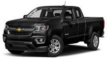 2015 Chevrolet Colorado San Antonio, TX 1GCHSBEA9F1203546