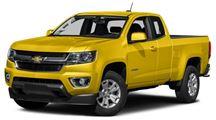 2015 Chevrolet Colorado Springfield, OH 1GCHSBEA5F1218786