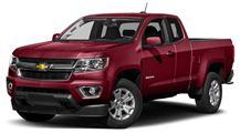 2017 Chevrolet Colorado Duluth, MN 1GCHTCEN4H1195719