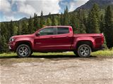 2016 Chevrolet Colorado Albany, OR 1GCGSCE15G1211422