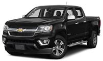 2016 Chevrolet Colorado Longview, TX 1GCPTCE10G1365971
