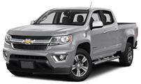 2016 Chevrolet Colorado Cedar Rapids, IA 1GCGSCE37G1338495