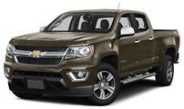 2016 Chevrolet Colorado Cedar Rapids, IA 1GCGTCE30G1318117