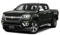 2017 Chevrolet Colorado Mitchell, SD 1GCPTCE18H1147830