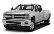 2016 Chevrolet Silverado 3500HD Mitchell, SD 1GC4K0E83GF239012