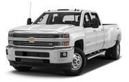 2016 Chevrolet Silverado 3500HD Mitchell, SD 1GC4KZC84GF297122