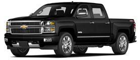 2015 Chevrolet Silverado 2500HD Roswell, NM 1GC1KXE87FF644607
