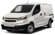 2015 Chevrolet City Express Mitchell, SD 3N63M0YNXFK724293
