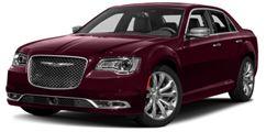 2017 Chrysler 300C LAS VEGAS, NV 2C3CCAPT7HH500338