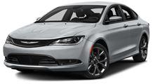 2016 Chrysler 200 Chicago, IL 1C3CCCFB7GN188788