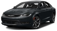 2015 Chrysler 200 Chicago, IL 1C3CCCBG2FN572784