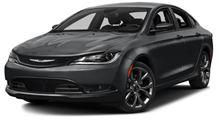 2016 Chrysler 200 Cincinnati, OH 1C3CCCAB0GN168874