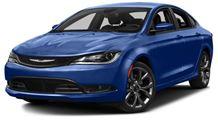 2016 Chrysler 200 Cincinnati, OH 1C3CCCAB3GN169534