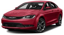 2016 Chrysler 200 Lawrenceburg, IN 1C3CCCAB2GN172568