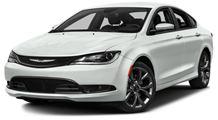 2016 Chrysler 200 Chicago, IL 1C3CCCFB8GN188797