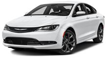 2015 Chrysler 200 Houston TX 1C3CCCAB8FN562122