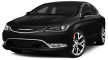 2015 Chrysler 200 Houston, TX 1C3CCCAG4FN695262