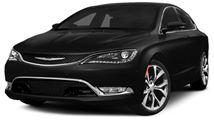 2015 Chrysler 200 Springfield, OH 1C3CCCAB3FN615423